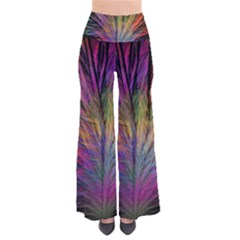Fractal In Many Different Colours Pants