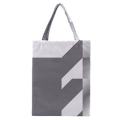 Gradient Base Classic Tote Bag
