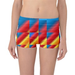 Gradient Map Filter Pack Table Boyleg Bikini Bottoms
