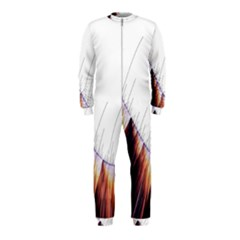 Abstract Lines OnePiece Jumpsuit (Kids)