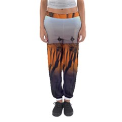 Rainbows Landscape Nature Women s Jogger Sweatpants