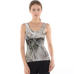 Earth Landscape Aerial View Nature Tank Top