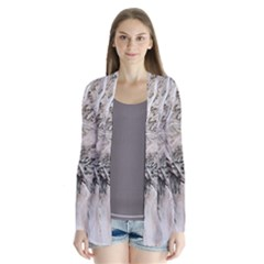Earth Landscape Aerial View Nature Cardigans