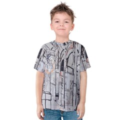 Cityscapes England London Europe United Kingdom Artwork Drawings Traditional Art Kids  Cotton Tee
