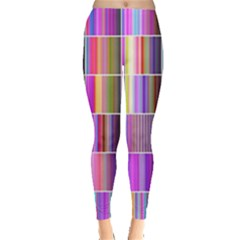 Plasma Gradient Gradation Leggings