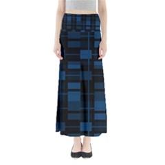 Pattern Maxi Skirts