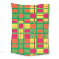 Pattern Medium Tapestry