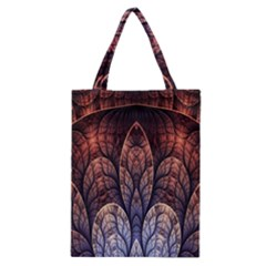 Abstract Fractal Classic Tote Bag