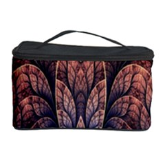 Abstract Fractal Cosmetic Storage Case