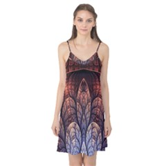 Abstract Fractal Camis Nightgown