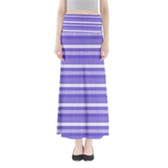 Lines Maxi Skirts