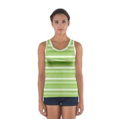 Lines Women s Sport Tank Top