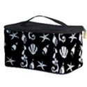 Seahorse pattern Cosmetic Storage Case View3