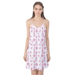 Seahorse pattern Camis Nightgown