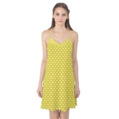 Polka dots Camis Nightgown