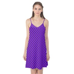 Polka dots Camis Nightgown
