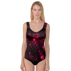 Picture Of Love In Magenta Declaration Of Love Princess Tank Leotard