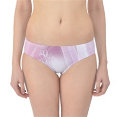 Realm Of Dreams Light Effect Abstract Background Hipster Bikini Bottoms