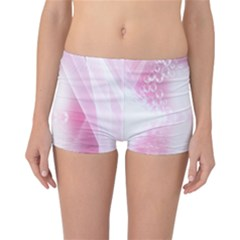 Realm Of Dreams Light Effect Abstract Background Reversible Bikini Bottoms