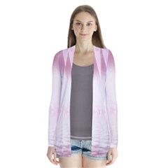 Realm Of Dreams Light Effect Abstract Background Cardigans