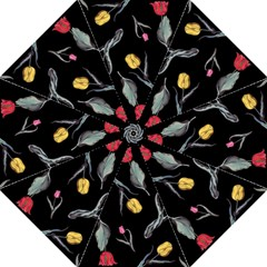 Colorful Tulip Wallpaper Pattern Background Pattern Wallpaper Golf Umbrellas