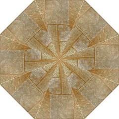 Texture Of Ceramic Tile Hook Handle Umbrellas (medium)