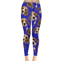 Beagle Ice Leggings