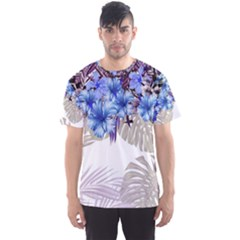 Hawaii Palm Tree 2 Men s Sport Mesh Tee