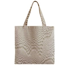 Coral X Ray Rendering Hinges Structure Kinematics Zipper Grocery Tote Bag