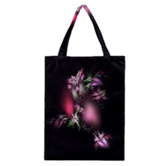 Colour Of Nature Fractal A Nice Fractal Coloured Garden Classic Tote Bag