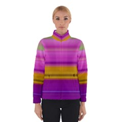 Stripes Colorful Background Colorful Pink Red Purple Green Yellow Striped Wallpaper Winterwear