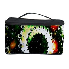 Fractal Universe Computer Graphic Cosmetic Storage Case