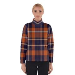 Tartan Background Fabric Design Pattern Winterwear