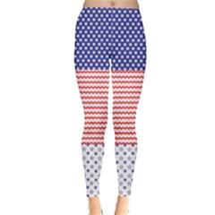 Pattern USA Leggings