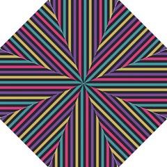 Stripes Colorful Multi Colored Bright Stripes Wallpaper Background Pattern Golf Umbrellas