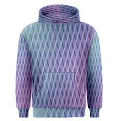 Abstract Lines Background Men s Pullover Hoodie