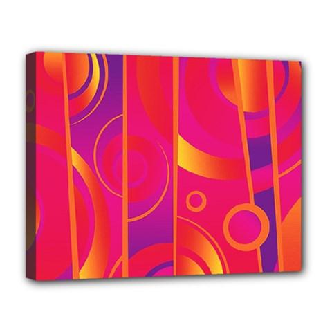 Pattern Canvas 14  x 11