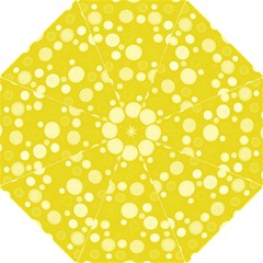 Polka dots Straight Umbrellas