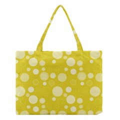 Polka dots Medium Tote Bag
