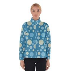 Polka dots Winterwear