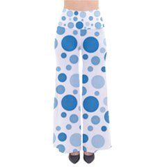 Polka dots Pants