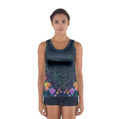 Urban nature Women s Sport Tank Top