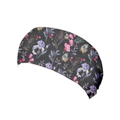 Wildflowers I Yoga Headband