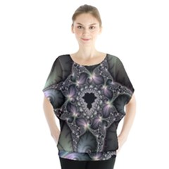 Magic Swirl Blouse