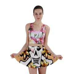 Banner Header Tapete Mini Skirt