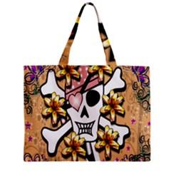 Banner Header Tapete Mini Tote Bag