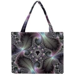 Precious Spiral Wallpaper Mini Tote Bag
