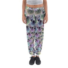 Beautiful Image Fractal Vortex Women s Jogger Sweatpants