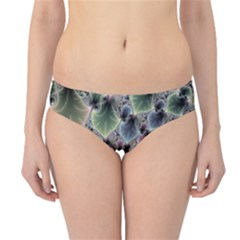 Beautiful Image Fractal Vortex Hipster Bikini Bottoms