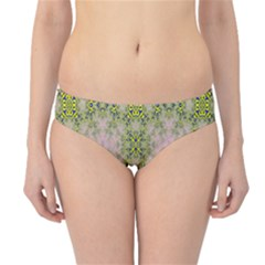 Digital Computer Graphic Seamless Wallpaper Hipster Bikini Bottoms